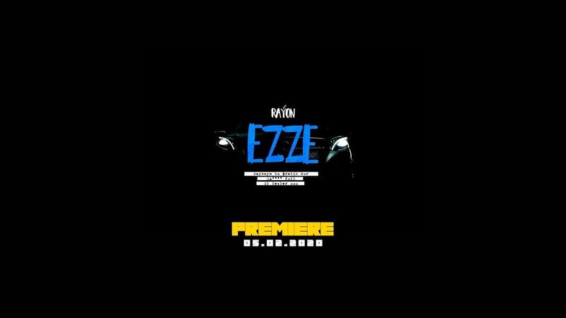 EzzE RAÝON prod by NOSBeats Clean Lyric Video