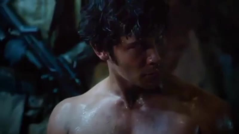Bellamy blake clarke's a lucky gal that's for sure