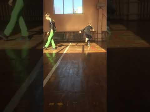Самі круті танці