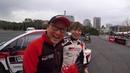 モリゾウ サプライズでヤリスWRC運転【東京オートサロン2020】