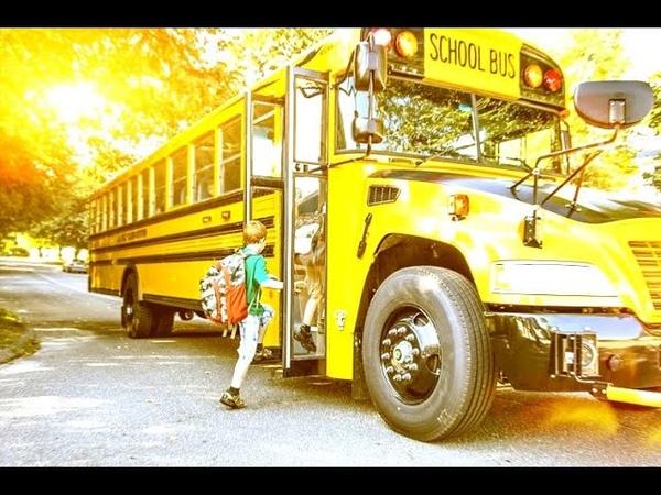 124 США Начальная школа Америки Как выглядят классы Американской школы Калифорния США