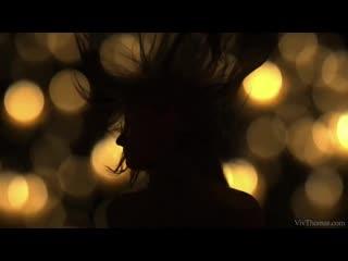 After Hours. Scene 2. Opacity – Anna Siline And Lorena Garcia