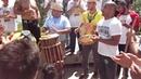 Samba de roda - CM. Rafael de Lemba, M. Royal, Mioju e Diogo - Parte 1