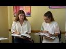 Фрагменты занятий английскому языку для школьников