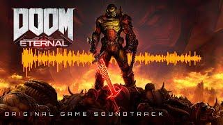 DOOM Eternal OST Remastered Version Full Official Soundtrack by Mick Gordon
