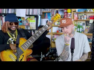 Mac Miller - What's the Use (Feat. Thundercat)