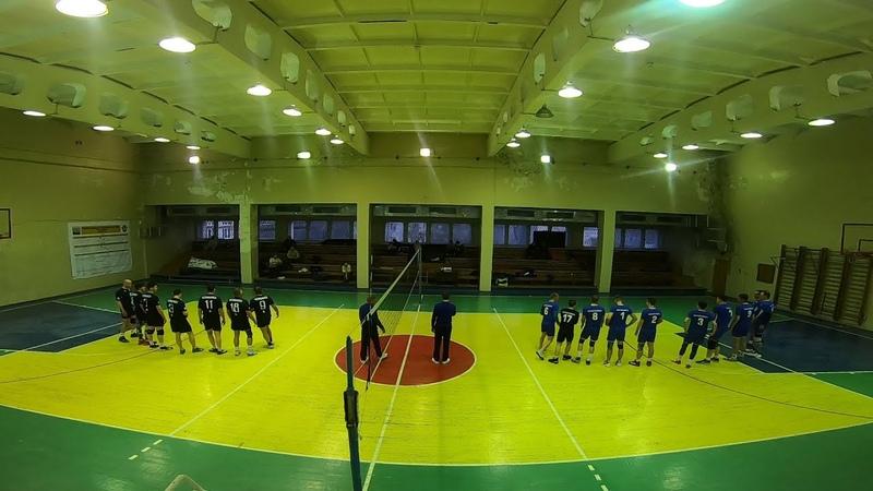 Highlights Волейбол Чемпионат города Челябинска 2020 Конар Интерсвязь Основные моменты
