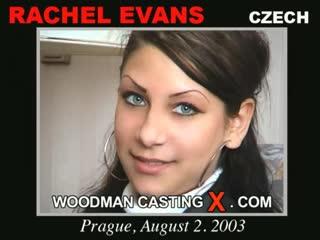 Rachel Evans - интервью