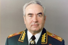 День памяти. Виктор Куликов