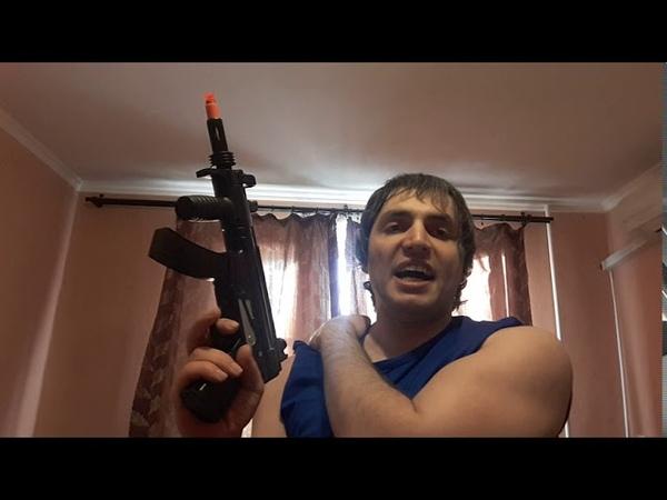 Фильм Российский Десантник в Харькове Фильм Без политики Film Russian Paratrooper in Ukraine
