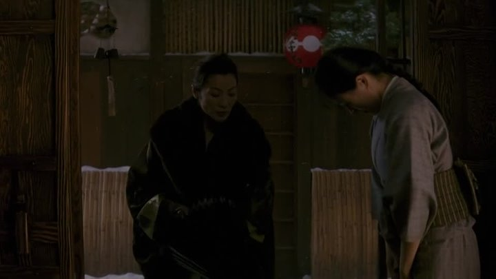 Мемуары гейши / Memoirs of a Geisha (2005) [драма, мелодрама] [Чжан Цзыи, Мишель Йео, Гун Ли, Кэн Ватанабэ]