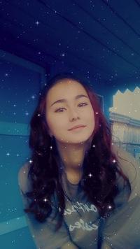 Челпанова Юлия