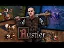 Rustler - Medieval GTA Game - Alpha Gameplay PC Max Settings