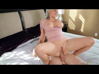 Alena Croft - Anal Stretching In The Shower [All Sex, Hardcore, Blowjob, Gonzo]