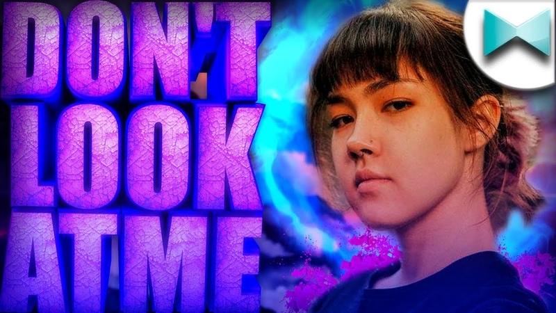 Anastasiz Remix - Dont Look At Me - Обычный Парень