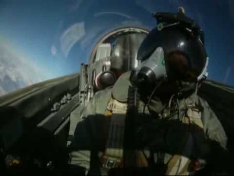 F16 vs Mig 29 Polish Air Force