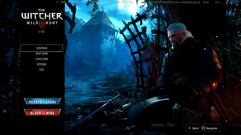 Campaign Part 9 - The Witcher 3 Wild Hunt
