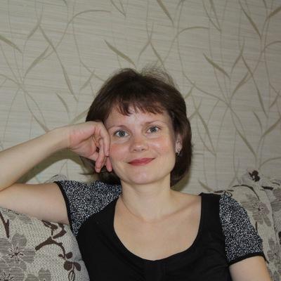 Анна Пучкова