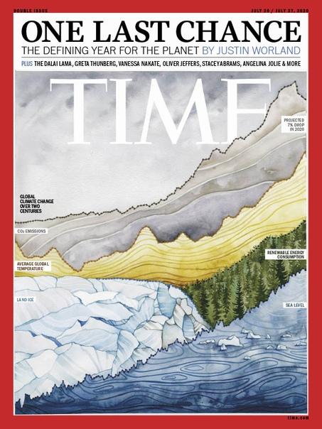 Time USA 07.20.2020