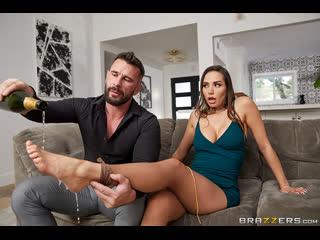 Brazzers - Used / Desiree Dulce & Manuel Ferrara / NewPorn2020