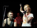Сергей Шнуров и Алиса Вокс - Концерт в Ледовом дворцеС-Пб.