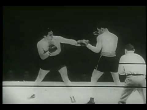 Joe Louis vs Max Schmeling II June 22 1938