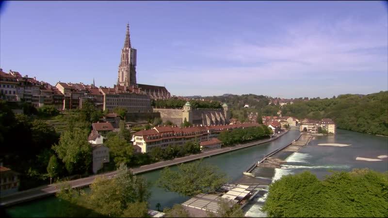 Switzerlands Great Cities Rick Steve's Journeys
