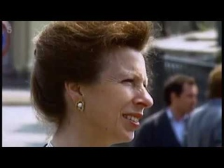 'Princess Anne: The Daughter Who Should Be Queen' - 2020 Documentary
