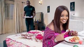 THE CRAZY GREEDY WIFE (JACKIE APPIAH 2020 LATEST FULL MOVIE) - nigerian movie/ movie