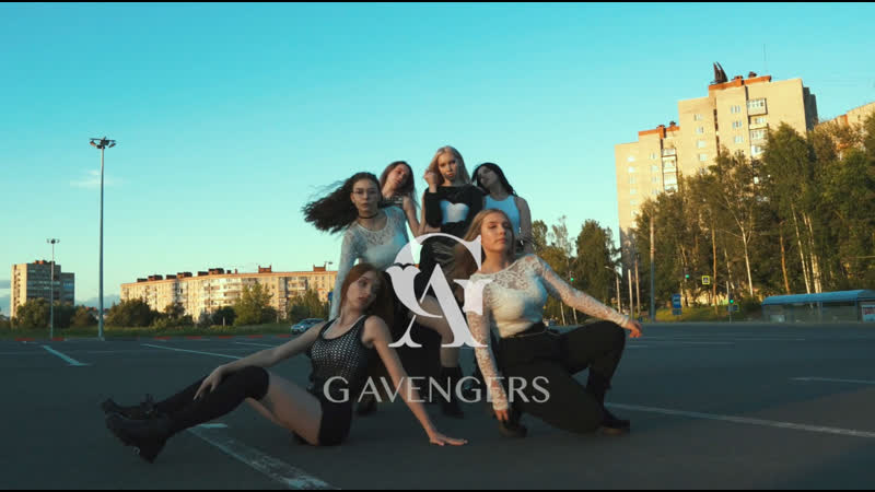 K-POP | G AVANGERS