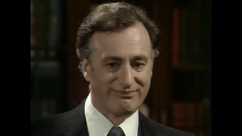 Да господин министр 1980 1984 А кто ещё работает в нашем департаменте