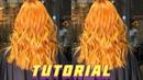 Как получить красивый, стойкий медный цвет волос? Безопасное осветление. Тест прядь.