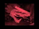 The Dark Dragon vs Smaug