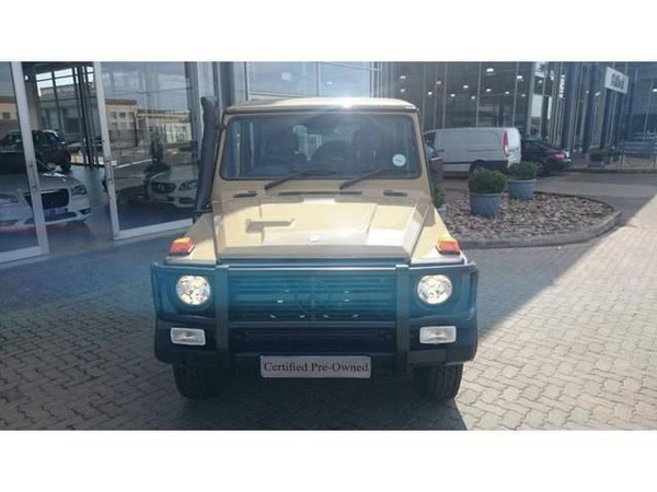 2014 MERCEDES BENZ G CLASS G300 CDI PROFESSIONAL Auto For Sale On Auto Trader South Africa
