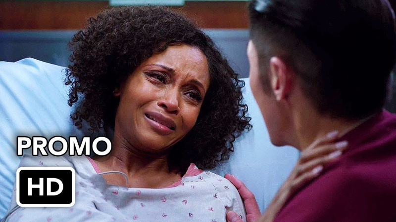 Chicago Med 5x17 Promo The Ghosts Of The Past HD 100th Episode