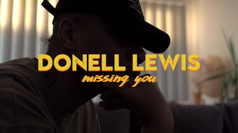 Donell Lewis - Missing You