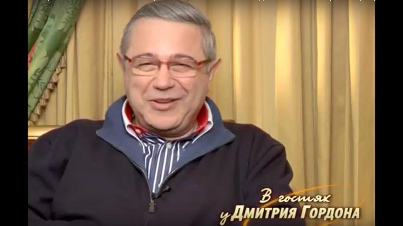 Петросян Кришнаит мне сказал В прошлой жизни вы одним из самых просвещенных людей Европы были