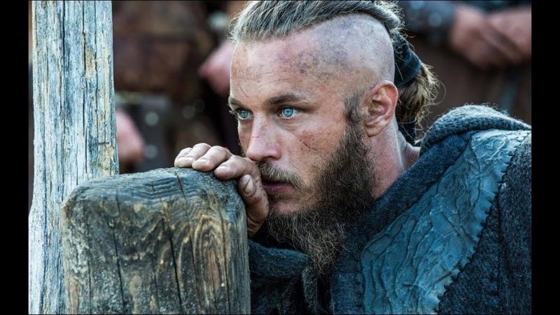 Разбитое сердце молодого викинга