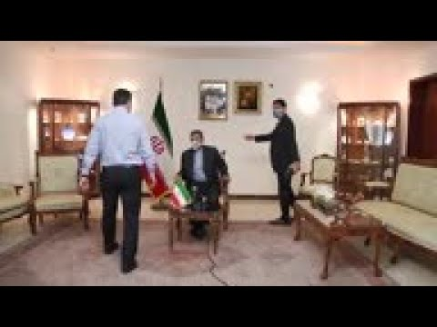 Iran ambassador to Venezuela talks about commercial activities