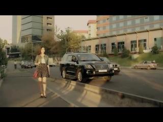канат умбетов - журектесин 2013 (оригинал клип)