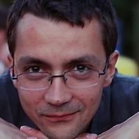 Дмитрий Созин