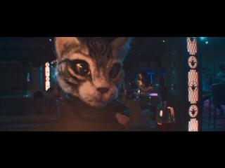 SMASH  Моя Любовь 18 (премьера клипа, 2018)