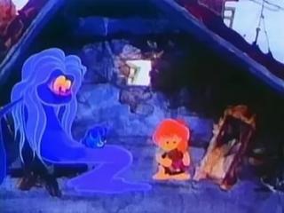 Мультфильмы для детей 2-5 лет - Сказка О Жадности (1976)