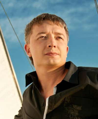 Dmitriy Resnyanskiy