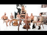Aubrey Kate - TS Knockout Aubrey's 6-Cock Gangbang 2017 г., Transsexual, Gonzo, Anal, 720p