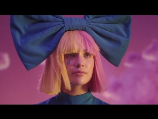 Премьера клипа! LSD ft. Sia feat. Diplo x Labrinth - Thunderclouds ()