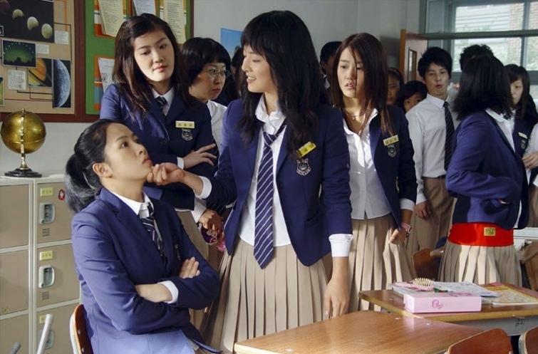 Национальные табу или чего нельзя делать в Южной Корее, изображение №8
