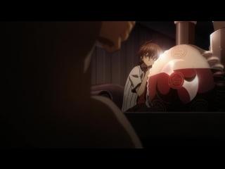 Аниме - Демоны старшей школы, 2 сезон 1 серия (Ecchi _ Hentai _ Хентай_ Этт