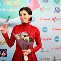 Фирюза Хафизова фото