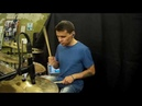 Red Hot Chili Peppers - Californication (drum cover)